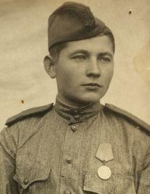 Чижиков Иван Иванович