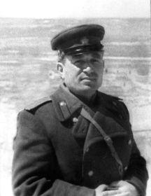 Горяйнов Александр Тихонович