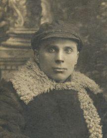 Венёвцев Степан Абрамович