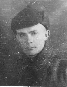 Большаков Сергей Федорович