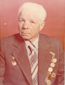 Утёнков Михаил Дмитриевич