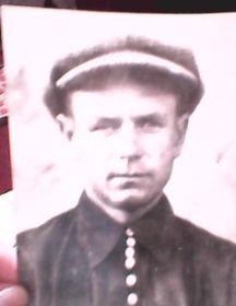 Андросов Кузьма Иванович