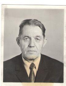 Прялухин Николай Григорьевич