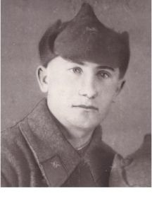 Максимец Василий Иванович