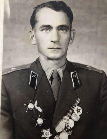 Назаренко Иван Совельевич