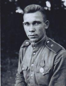 Афонин Александр Иванович