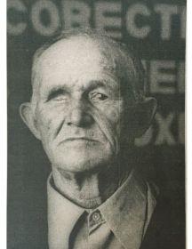 Кириллов Дмитрий Андреевич