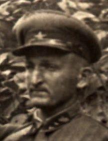 Ильченко Павел Степанович