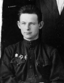 Буянкин Борис Александрович