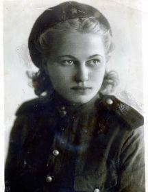Аверьянова Софья Григорьевна