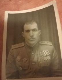Свердлов Рувин Нафтольевич