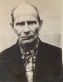 Пономарев Дмитрий Дмитриевич