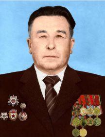 Кононов Иван Михайлович