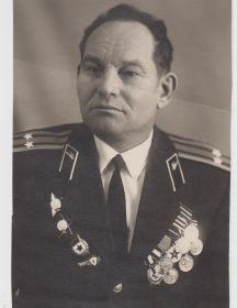 Левин Георгий Владимирович  (23.04.1918 - 13.09.1989)