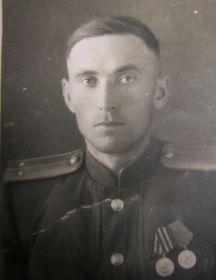 Руденко Павел Иванович