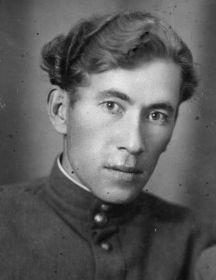 Неверов Ахмедулла Федкуллович