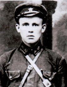 Чертов Дмитрий Васильевич