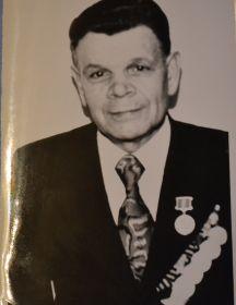 Липатов Константин Алексеевич