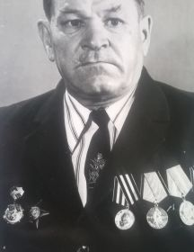 Донских Алексей Архипович