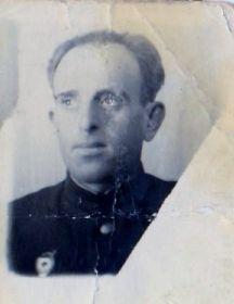 Гальперин Зиновий Исаакович