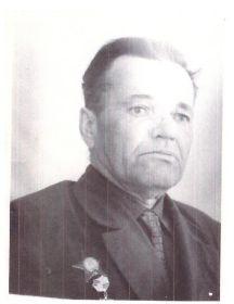 Вовчук Василий Семёнович