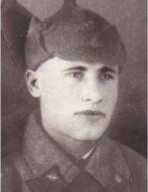 Максимец Максим Иванович