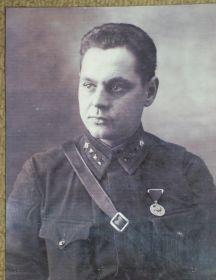 Орлов Николай Сергеевич