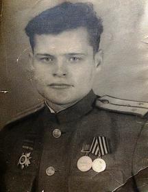 Булатов Семён Никифорович