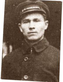 Носов Иван Акимович