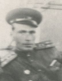 Дерусов Григорий Дмитриевич