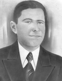 Кулабухов Иван Фёдорович