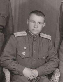 Гусаченко Константин Яковлевич