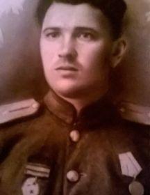 Ильницкий Иван Федорович