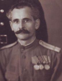 Григоров Владимир Андреевич