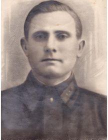 Белоконев Кузьма Гаврилович
