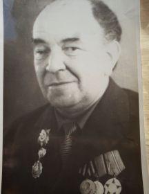 Митрофанов Леонард Федорович