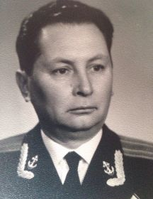 Первушин Сергей Данилович
