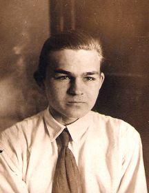 Никаноров Владимир Владимирович