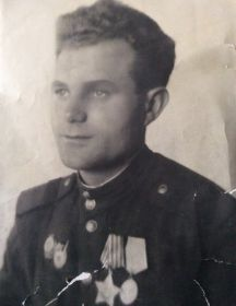 Кореньков Петр Васильевич