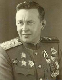 Добринский Александр Григорьевич
