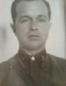 Опара Дмитрий Кузьмич