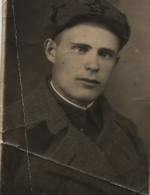 Мыльников Степан Степанович