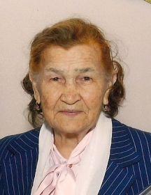 Писарева Гульджан Мухтаровна
