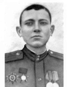 Дорохин Николай Константинович