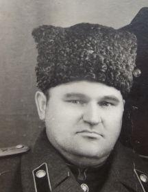 Носырев Алексей Андреевич