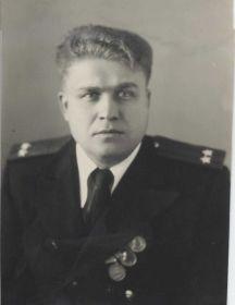 Пшеничников Андрей Иванович