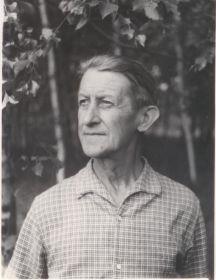 Голиков Серафим Николаевич