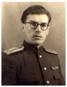 Гуло Дмитрий Данилович