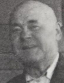 Носырев Григорий Андреевич