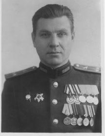 Горшков Иван Николаевич